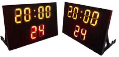 Water Polo Portable Score Boards