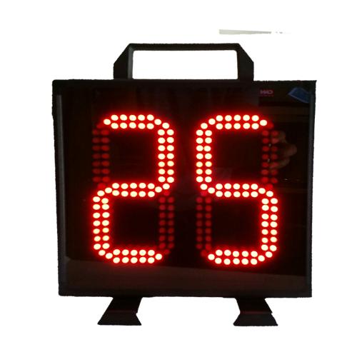 slipstream digital pace clock