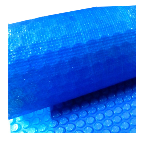 SOLAR WEAVE POOL COVER